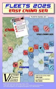 Fleets 2025 : East China Sea